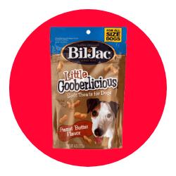 snacks premios perros