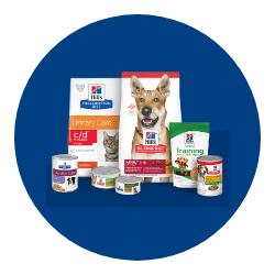 alimento veterinario perros